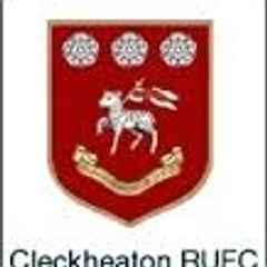 Morley Saxons home to Cleckheaton : Friday night 7:30p.m. ko