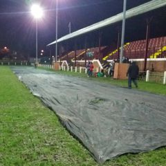 Pitch covers