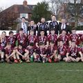 Old Brods RFC vs. Morley RFC
