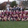 Cleckheaton RFC vs. Morley  RFC