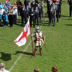 MRFC - St. George's Day April 23 2017