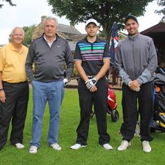 MRFC Golf Day 2017