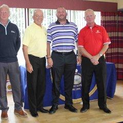 MRFC Golf Day 2017 - update