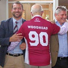 Jim Woodhead's 90th Birthday Party Sept 24 2017