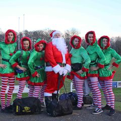 Morley v Harrogate A postponed Dec 9 2017