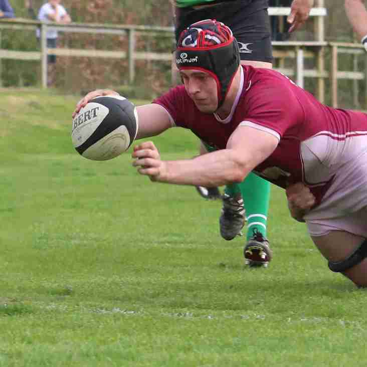 Lymm inflict heavy defeat on Morley
