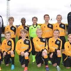 United set for Pilgrim Cup
