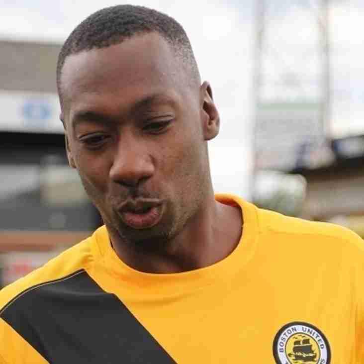 Brown departs on loan