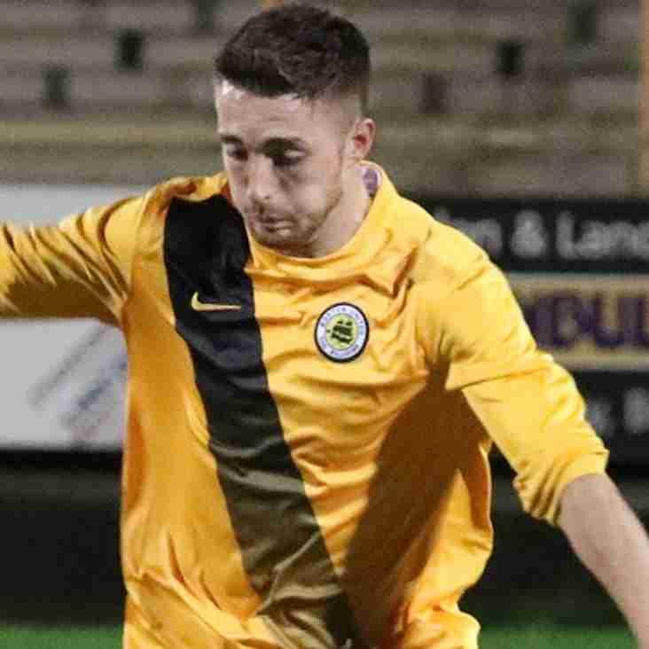Millington double in high-scoring draw