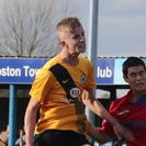 Boston United 0-0 Loughborough Dynamo