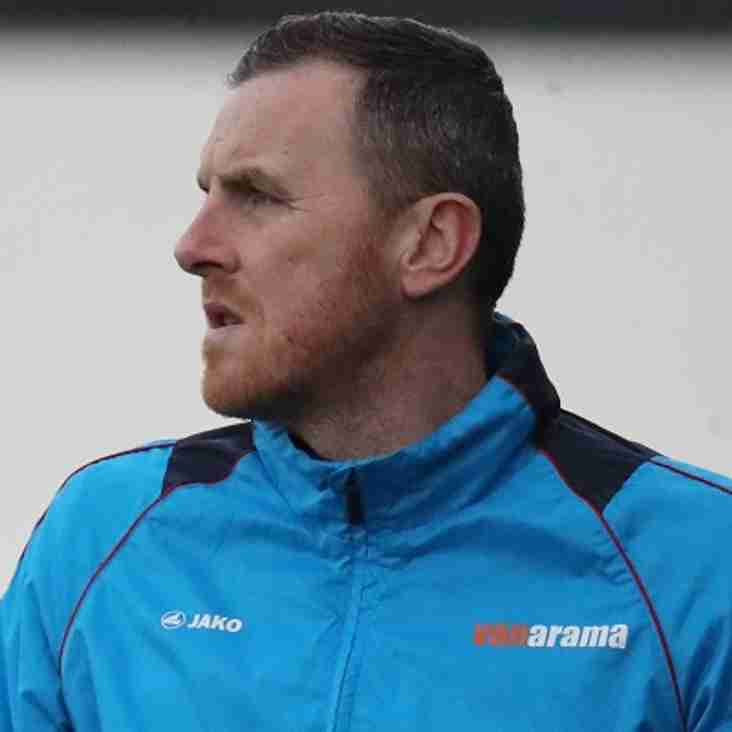 Southport next up at home for Pilgrims