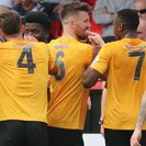 Salford City 1-2 Boston United