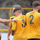 Boston United 1-0 AFC Telford United