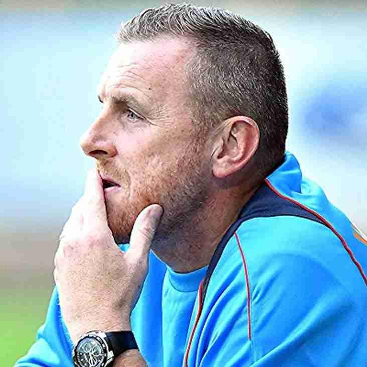 United set for Jakemans return