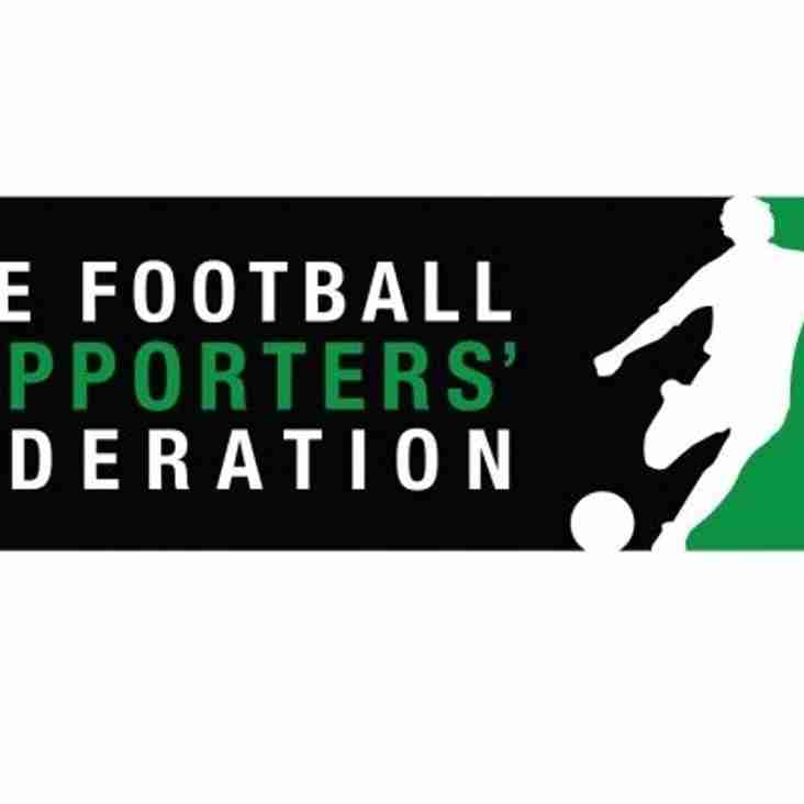 United receive FSF award nomination