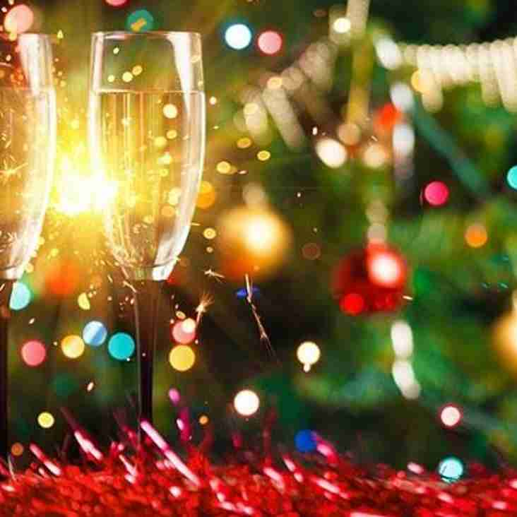 Final call for Christmas party nights
