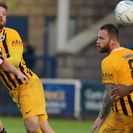 AFC Telford United 1-0 Boston United