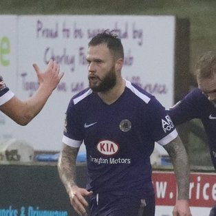 Chorley 1-1 Boston United
