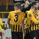 Boston United 2-0 York City