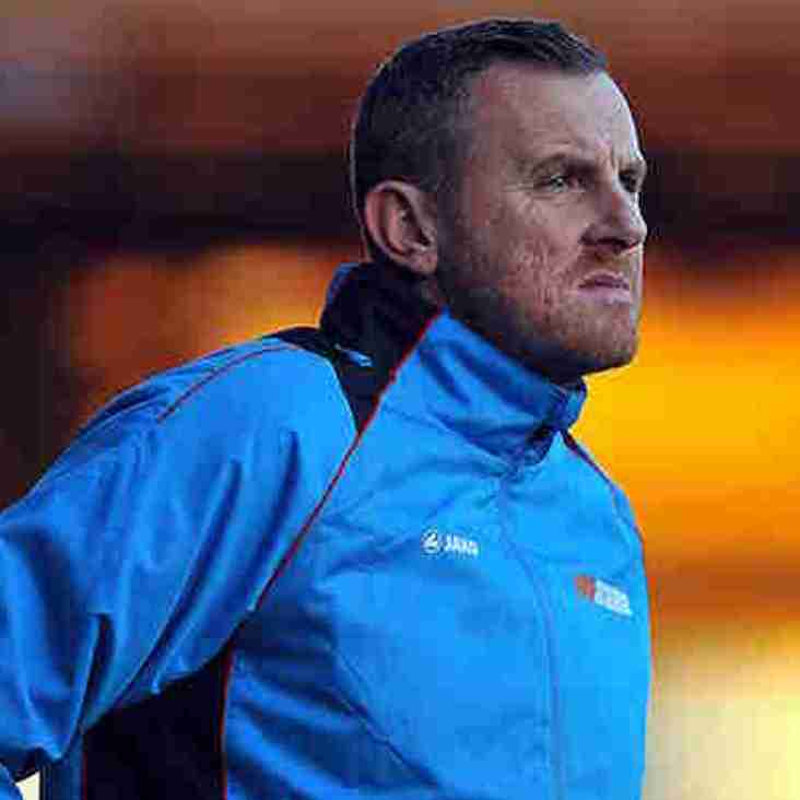 Wright returns for Curzon clash