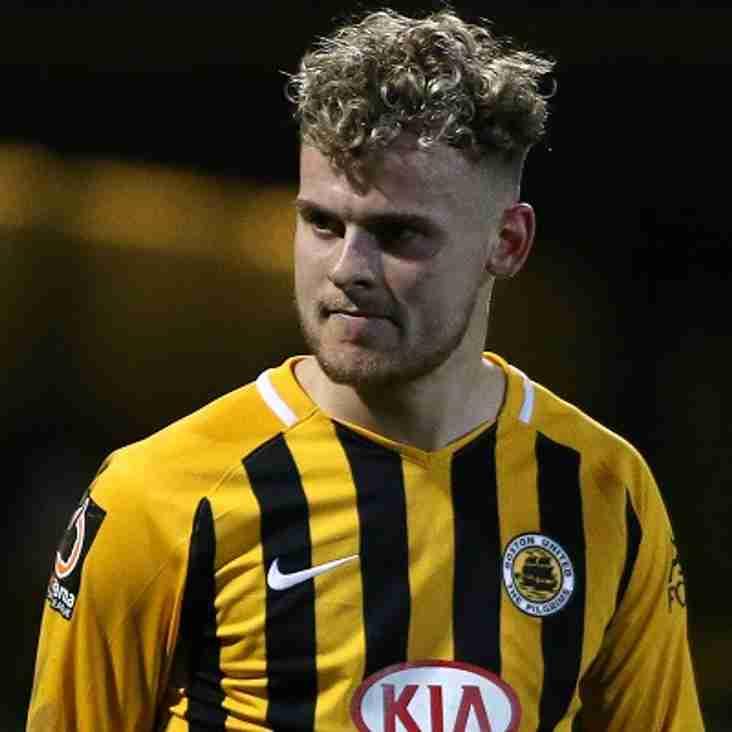 Wright makes York return