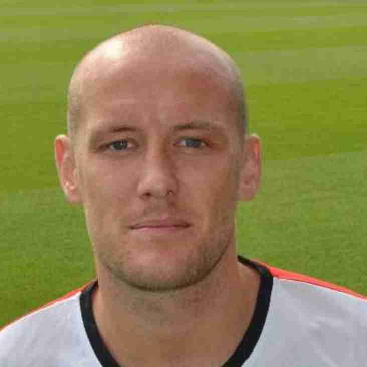 Cresswell arrives as Harris departs