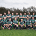 Scunthorpe Rugby Club vs. Skegness 2