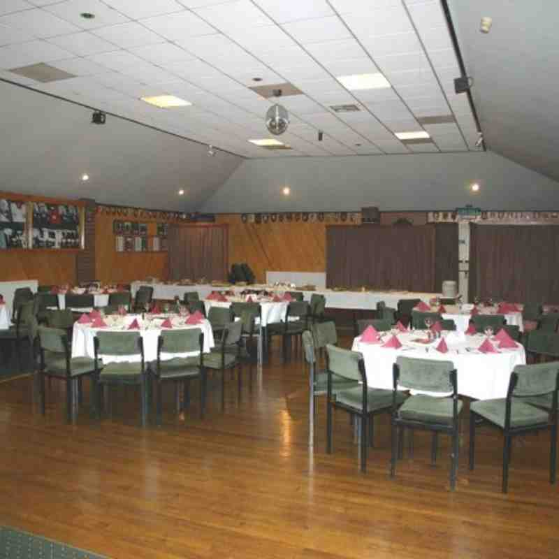 Clubhouse and functions