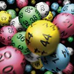Lottery and 200 Club Membership Info