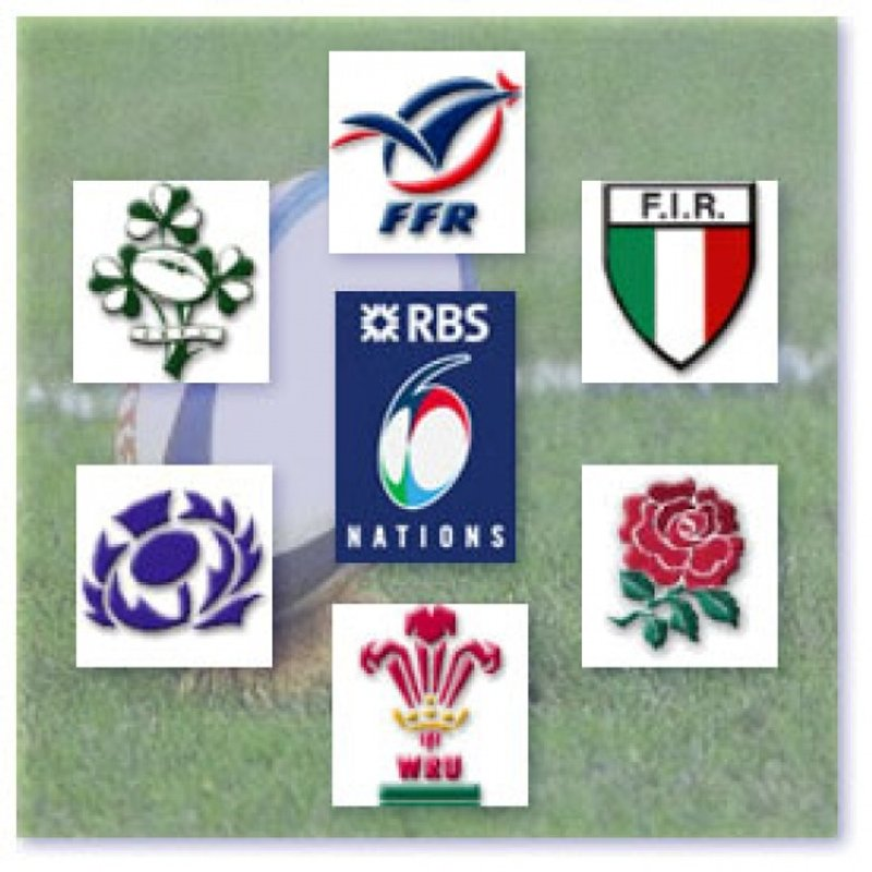 Autumn Internationals and Six Nations Ticket Applications