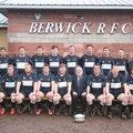 Berwick 20 Hawick Quins 27
