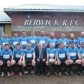 Berwick Rugby Club vs. Northern
