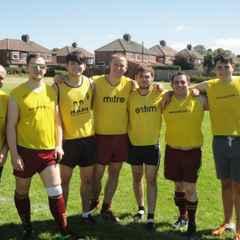 Team Baxter