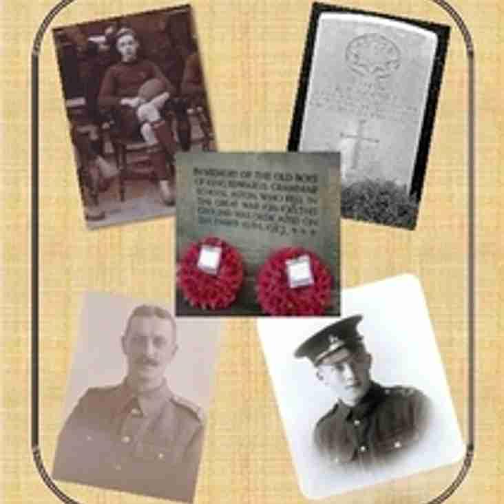 AOE & The Great War