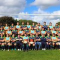 Fordingbridge 1st XV vs. New Milton & District 1st XV
