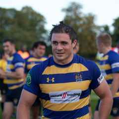 OEs appoint new club captain