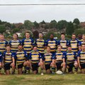 Bulls lose to Orpington RFC 1st XV 29 - 24