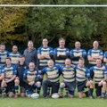 Foxes lose to Beccehamians RFC Vets 14 - 25