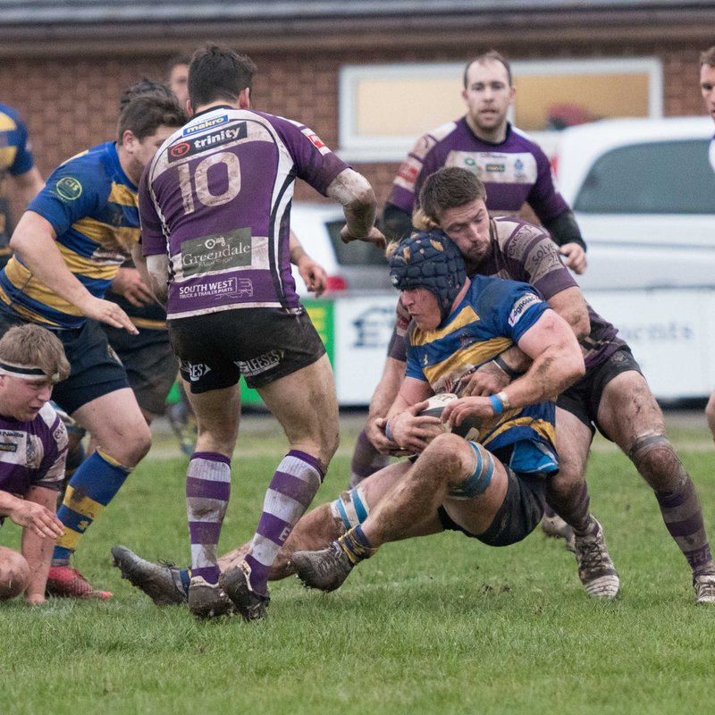 OEs v Exmouth match preview