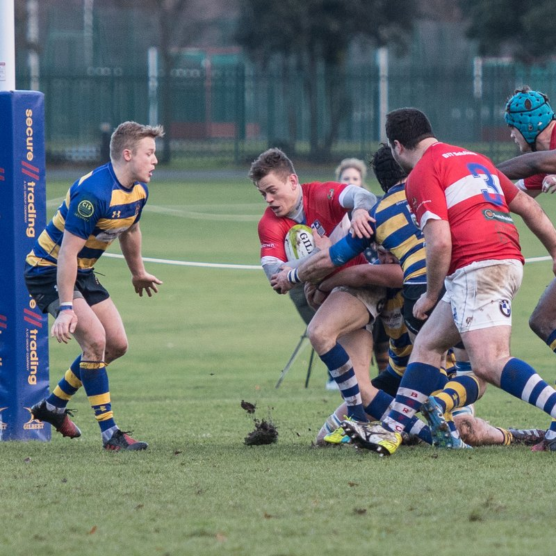Worthing v OEs match preview