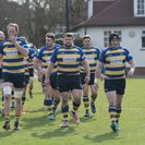 Lach's men back on track