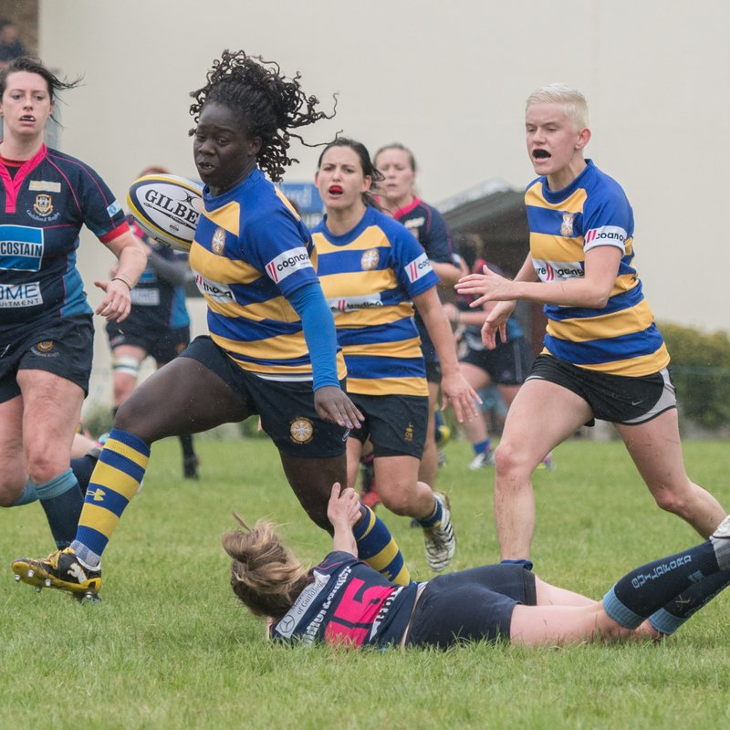 OEs Women's match cancelled