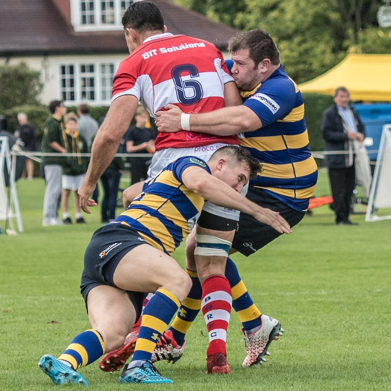 OEs v Loughborough Students match preview