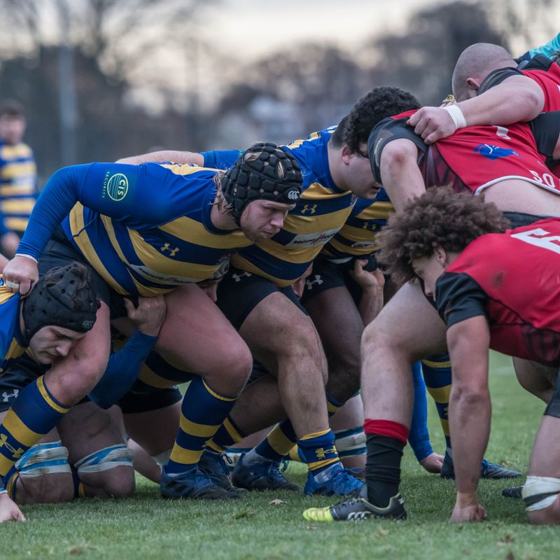 OEs v Blackheath match preview