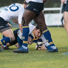 OEs 1st XV Vs Old Albanians (A) 09Dec 2017-18