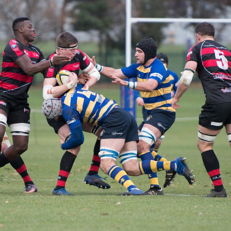 Blackheath v Elthamians match preview