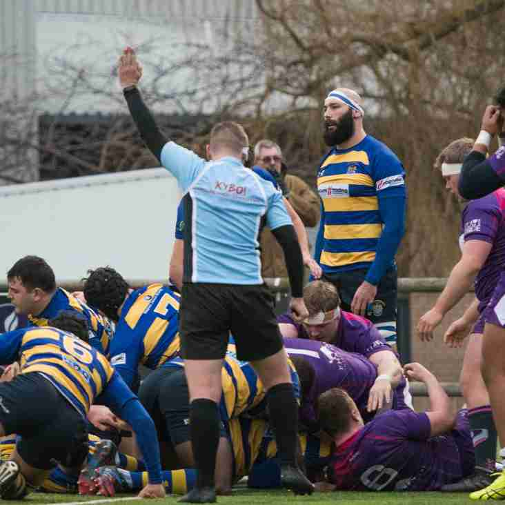 OEs v Cambridge match preview