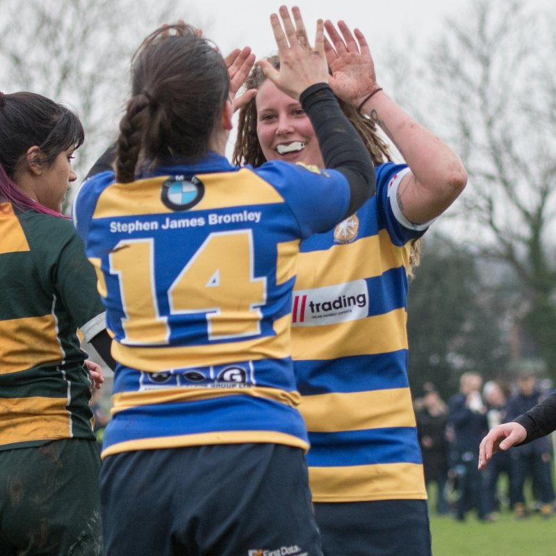 Girls rugby comes to Elthamians