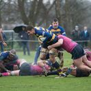 Mowden misery for battling OEs