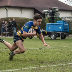 OEs Academy vs Horsham National Cup 2018